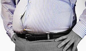 Obezler kalp hastalıklarını daha hafif geçiriyor!