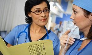 Özel hastaneler tekel engeline karşı