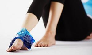 Küçük yaralar ayakta ülsere neden olabilir
