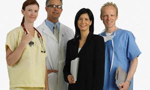 Sağlıkçılara lisans - ön lisans hakkı için başvuru