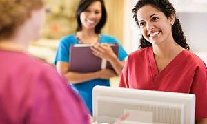 Sağlık kuruluşlarında anlaşmalı kurum faaliyetleri
