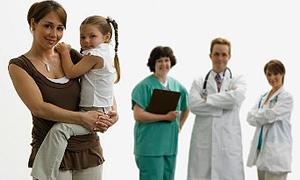 3 bin aile sağlığı elemanı alınacak