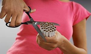 Gebelikte sigara içenlerin bebekleri astım olabilir