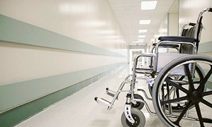 Hastane modernize çalışmalarını kendi kaynaklarıyla yaptı; tasarruf yüzde 95
