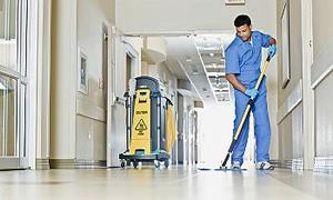 Sağlıkta 116 bin taşeron işçi çalışıyor