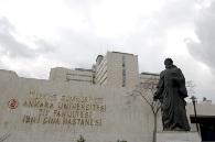 İbni Sina Hastanesi Avrupa'ya referans oldu