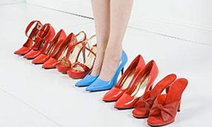Ayakkabılara dikkat! Tendon kısalması