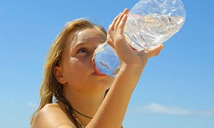 TÜDER, sağlıklı su için uyardı