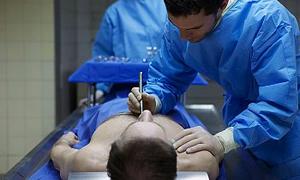 Tıp fakültelerindeki kadavra sorunu 'ithal kadavra' ile çözülecek