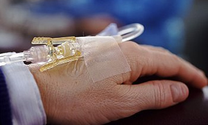 Kanser hastalarına büyük eziyet