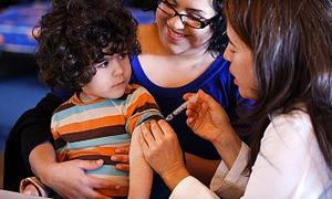 Grip aşısı şart! Kimler risk grubunda