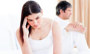 Kadınlarda genital ağrılar cinsellikten soğutuyor