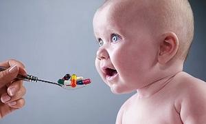 Anne ve babalar dikkat! gribal enfeksiyon ve antibiyotik uyarısı...