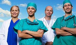 5 bine yakın hekimin çalıştığı özel sağlık kuruluşlarında örgütlenme