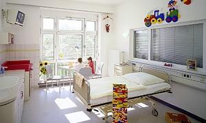Hastanelerde refakatçi odalarının bulunması zorunlu olsun