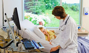 Manzaralı hastane dönemi,personel ışığı görecek