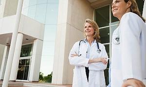 'Tam gün' uygulama işlemleri hakkında hekimlerin bilgilendirilmesi