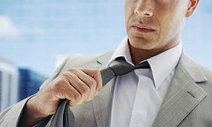 Sıkı bağlanan kravat baş ağrısı yapıyor