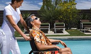 Sağlık turizminde yıllık ciro 80 milyar dolar