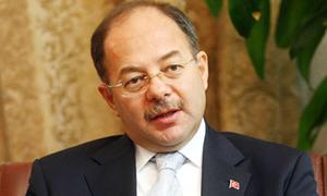 Sağlık Bakanı Akdağ rekora koşuyor