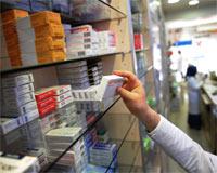 Orjinal ve eşdeğer ilaçların fiyatları yüzde 60 bandına çekildi