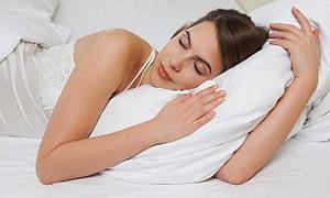 Sağlıklı bir yaşamın anahtarı: Kaliteli uyku!