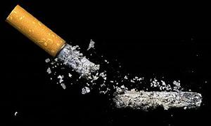 Sigarada yeni tehlike