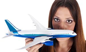 Uçak rotası altında yaşamak sağlığı tetikliyor