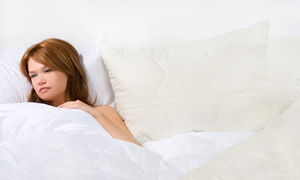 Uykuda yataktan düşen Parkinson riski taşıyor
