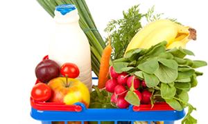 Sağlıklı Beslenmenin 10 Yolu