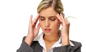 Baş ağrısından kurtulmanın yolları