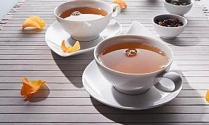 Günde 5-6 fincan çay, 1-2 fincan kahve içilmeli...