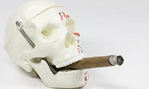 Günde bir sigara bile bağımlılığa işaret