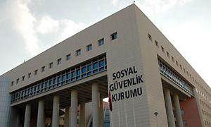 SGK ile sözleşmeli çalışacak serbest avukatlar belirlendi