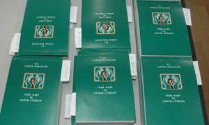 Acar: Yeşil Kart sahibi olan vatandaşlarımız hiçbir endişeye kapılmasınlar