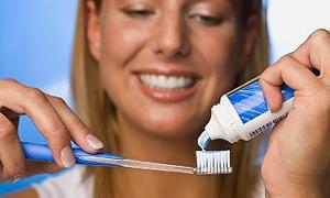 Diş macunlarındaki hayati tehlike