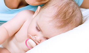 Bebekte uykusuzluk hastalık habercisi olabilir
