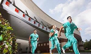 Türkiye'nin en büyük acil hastanesi Kayseri'de yapılacak