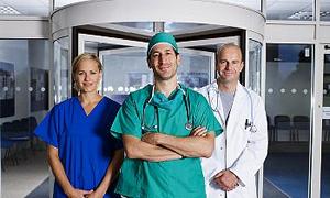 Türk doktorlar tek çatı altında toplanıyor...