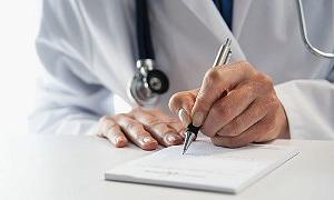 Sürekli aynı firmanın ilacını yazan doktora inceleme geliyor