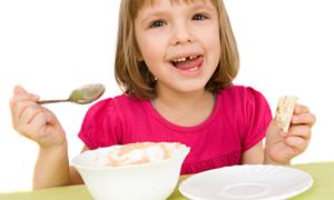 Düzenli kahvaltı yapan çocuklarda obezite oranı düşük