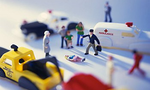 Kaza geçiren sigortalı vatandaşa SGK müjdesi