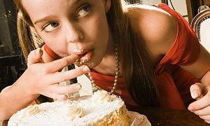 Yeme alışkanlıkları