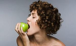 Her gün 1 elma sağlıktır