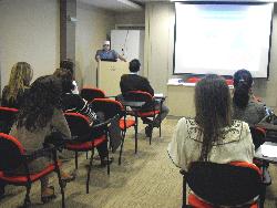 Jimer'den 'serviks kansere geçit verme' semineri