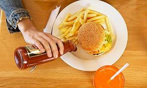 Hamburger deyip geçmeyin!