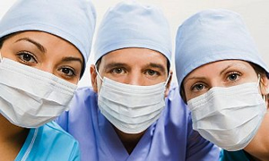 Özel hastanede Bağ-Kur'lu doktor dönemi