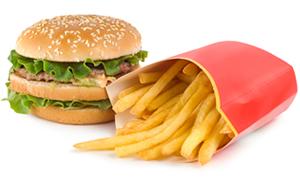 Kalorili Besinlere Uyarıcı Mesaj Geliyor