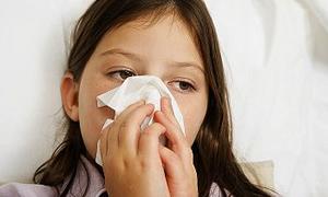 Kulak burun boğaz hastalıkları sezonu açıldı