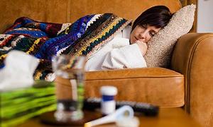 Her yıl grip olan 2 bin kişiden biri ölüyor